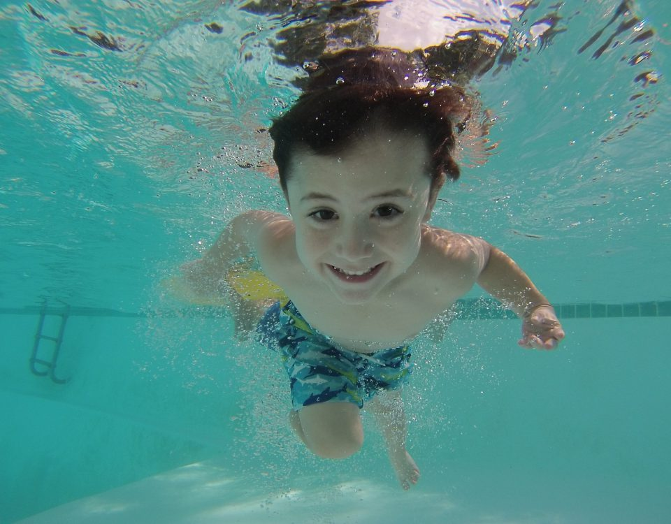 leukste zwembaden